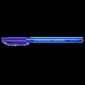 Ручка масляная Buromax Hypnos, синяя (BM.8353-01)