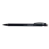 Карандаш механический Buromax Master Rubber Touch 0.5 мм черный (BM.8692-01)