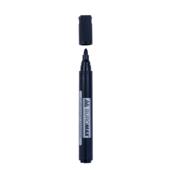 Маркер для флипчартов Buromax на водной основе 2 мм Черный (BM.8810-01)