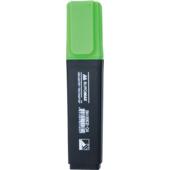 Текст-маркер Buromax Jobmax на водной основе 2-4 мм Зеленый (BM.8902-04)