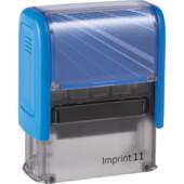 Оснаска для штампа Trodat Inprint 11 (8911) синяя (Imprint 11 син)