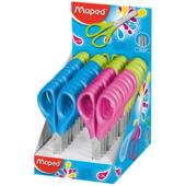 Ножницы детские Maped Start, 120 мм, ассорти (MP.463012)