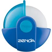 Ластик Maped Zenoa, в поворотном защитном футляре (MP.511320)