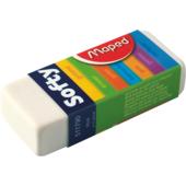 Ластик Maped Softy, в картонном держателе (MP.511790)