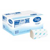 Полотенца Tischa Papier Premium V-образные целлюлозные 160шт (P123)