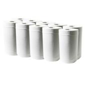 Рушники Tischa Papier Mini Basic целюлозні 12 рул (P1433)