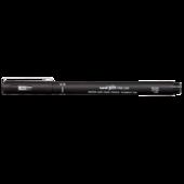 Лайнер Uni Pin Fine Line, 0,6 мм, черный (PIN06-200.Black)