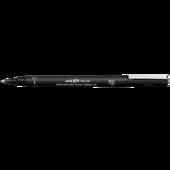 Лайнер Uni Pin Fine Line, 0,7 мм, черный (PIN07-200.Black)