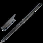 Ручка масляная Pensan My-Pen Vision, черная (PS.MP3424)