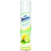 Освежитель воздуха Domo Fresh Line Лимон-Лайм, аэрозоль, 300 мл