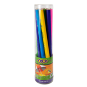 Карандаш графитовый ZiBi Jumbo HB без ластика (ZB.2340-10)