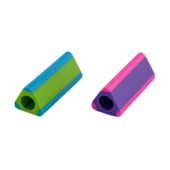 Тренажер-ластик для письма ZiBi трехгранный ТРИПС (ZB.5473)