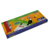 Пластилин ZiBi Kids Line 7 цветов, 300 г, стек (ZB.6208)