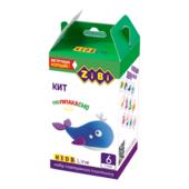 Набор воздушного пластилина для детского творчества ZiBi Кит 6 стиков Kids Line (ZB.6265)