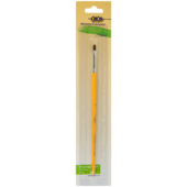 Кисть ZiBi Kids Line плоская из пони №4 (ZB.6931PF-4b)