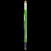 Кисть ZiBi синтетика плоская №4, SMART Line (ZB.6943SF-4)