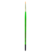 Кисть ZiBi синтетика круглая №1, SMART Line (ZB.6943SR-1)