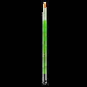 Кисть ZiBi синтетика круглая №3, SMART Line (ZB.6943SR-3)