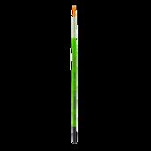 Кисть ZiBi синтетика круглая №5, SMART Line (ZB.6943SR-5)