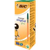 Ручка Bic Orange зелёная (bc1199110113)