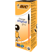 Ручка Bic Orange чёрная (bc1199110114)