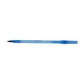 Ручка шариковая BIC Round Stic, черный (bc2118722)