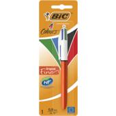 Ручка Bic 4 in 1 Colours Original Fine (bc802078)
