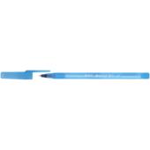 Ручка шариковая Bic Round Stic, синяя, 0.32 мм (bc921403)