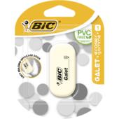 Ластик Bic Galet 1 шт в  блистере (bc927868)