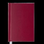 Ежедневник недатированный Buromax Strong A6 288 с. L2U Бордовый (BM.2605-13)