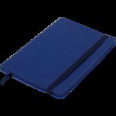 Блокнот деловой Buromax Brief, А5, 96 стр., синий, линия (BM.295204-02)