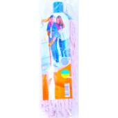 Насадка для швабры Вироблено в Україні веревочный моп 200 г (EF200)