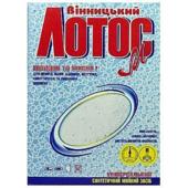 Стиральный порошок Лотос-М для ручной стирки 350 г (lotos-m.350)