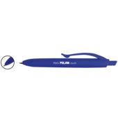 Ручка шариковая Milan Mini P1 Touch, 1 мм, синий (ml.176530140)