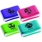 Ластик Maped Essentials Soft Color, ассорти (MP.112921)