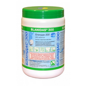 Таблетки для дезинфекции Лизоформ Бланидас, 300 шт (pr.05433)