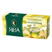 Чай зеленый 1.8г*25*24, пакет,