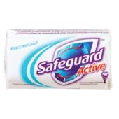 Мыло туалетное Safeguard Классический, 90 г, 1 шт (s.49672)