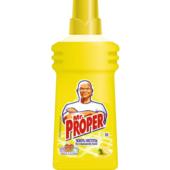 Средство для мытья пола и стен Mr.Proper Лимон, 500 мл (s.70066)