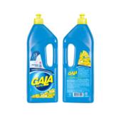 Средство для мытья посуды Gala Лимон 1 л (s.80023)