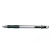 Ручка шариковая Uni Lakubo Broad, 1,4 мм, черный (SG-100.(14).Black)