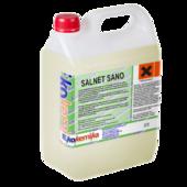 Антисептик для рук и поверхностей SALNET SANO, 5л (ss.20517)